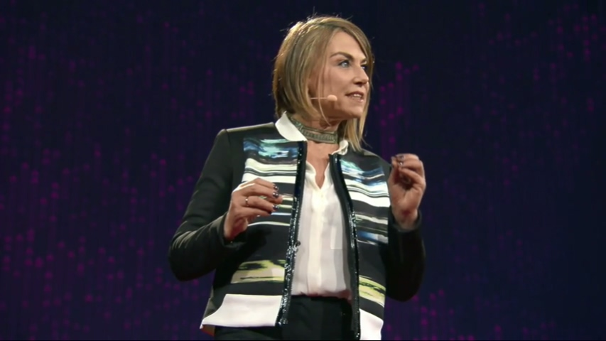 Esther Perel Rethinking infidelity ... a talk for anyone who has ever loved