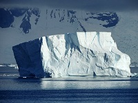One of the biggest icebergs ever recorded has broken off of Antarctica
