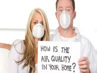 Indoor Air Pollution Worse Than Outdoor