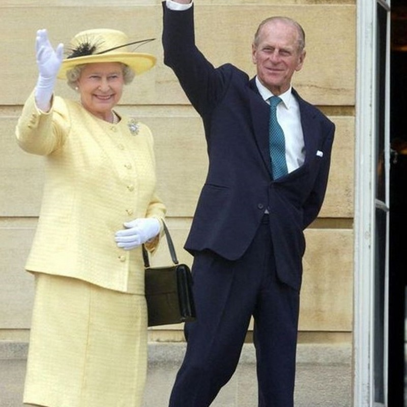 练习 | CNN: Britain's Prince Phillip Announces Retirement from Public Life