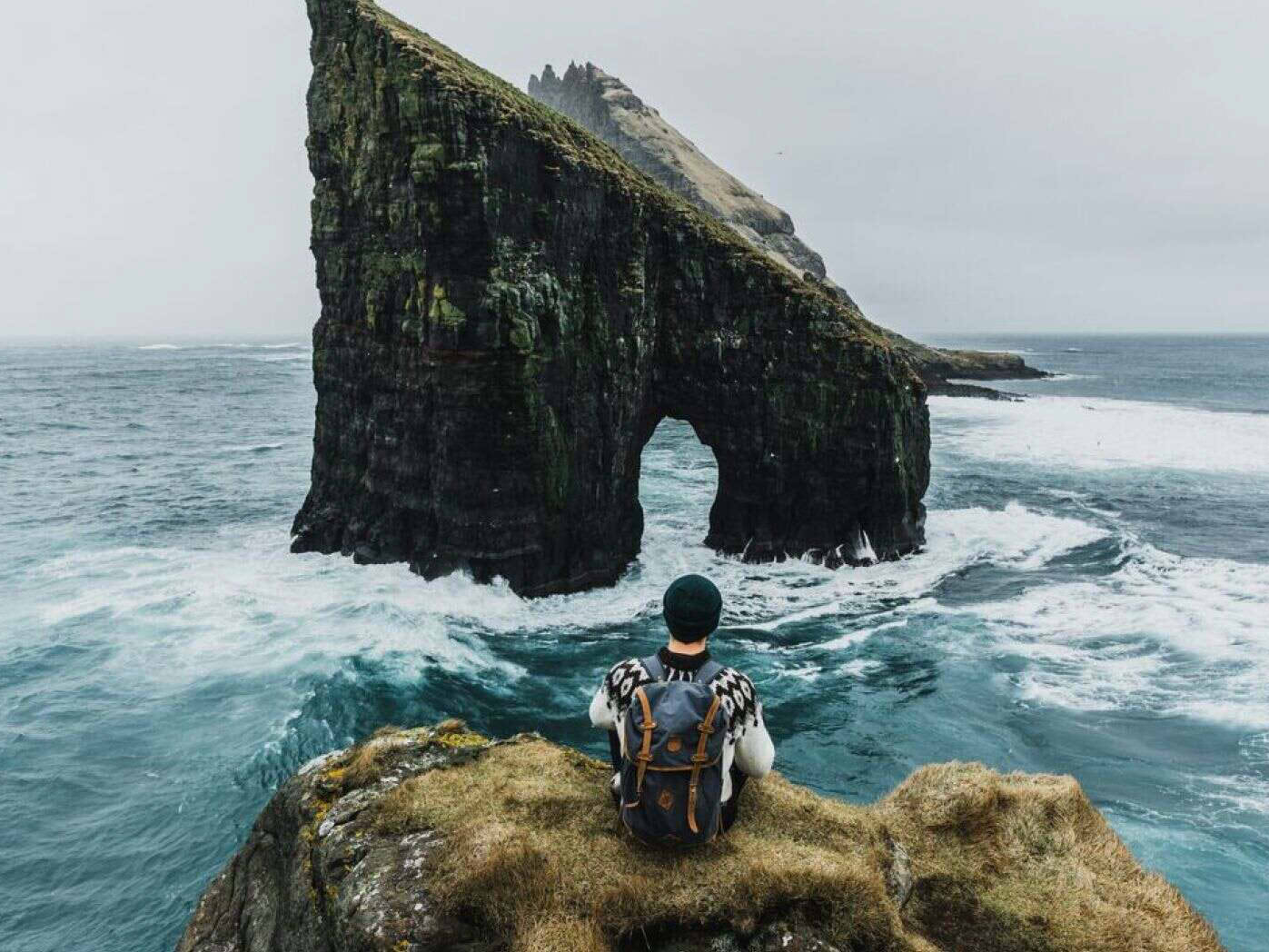 Faroe Islands' new tourism campaign offers remote tours