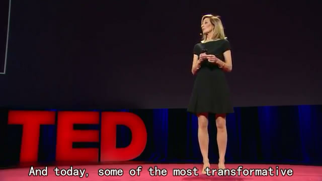 Amanda Burden- How public spaces make cities work