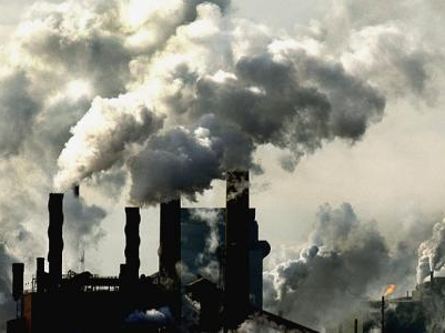 Pollution is the World's No. 1 Killer