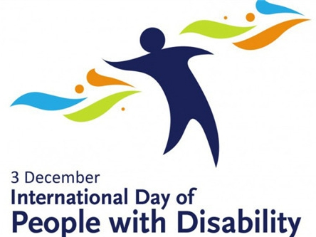 Message by UN SG Ban Ki-moon on the International Day of Persons with Disabilities 2016