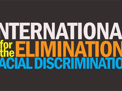 Message by UNESCO DG Ms. Irina Bokova on International Day for the Elimination of Racial Discrimination 2017